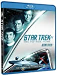 Star Trek 4: The Voyage Home [Blu-ray...