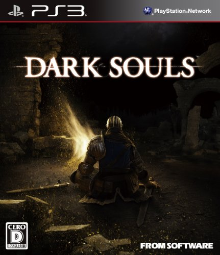 DARK SOULS ()()
