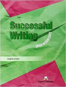 Successful student essay