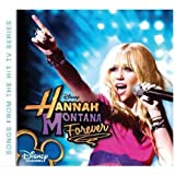Hannah Montana Foreverby Hannah Montana
