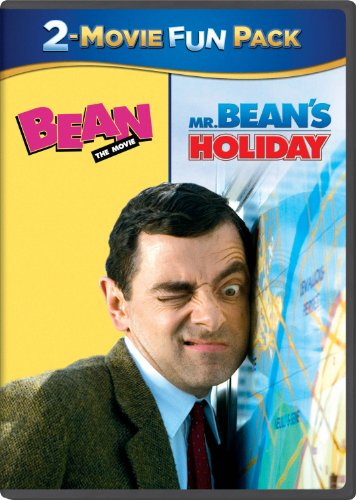 Mr bean and Aris - Mr. Bean Photo (16325210) - Fanpop