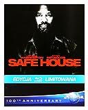 Safe House [Blu-Ray] (English audio. English subtitles)