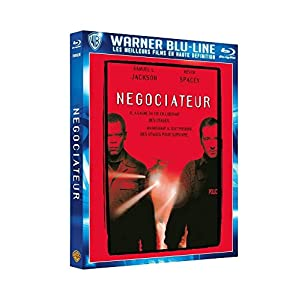 Negociateur [Blu-ray]