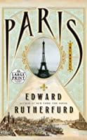 Paris: The Novel (Random House Large Print)