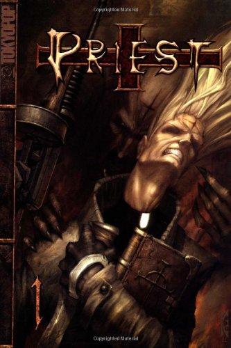 Priest Volume 1: Prelude for the Deceased (Pt. 1): v. 1