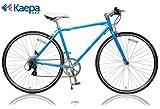 Kaepa 700Cクロモリ ライトブルー K-CR7008S-LB (460サイズ)