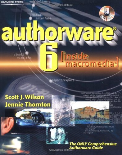 Authorware 6 (Inside Macromedia)