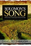 img - for Solomon's Song: A 90 Day Journey of God's Expressed Desire for Your Heart book / textbook / text book