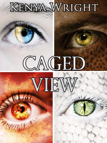 Caged View (Dark Urban Fantasy/ Horror Romance) (Santeria Habitat Series .5)