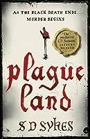 Plague Land (Somershill Manor Mystery 1)