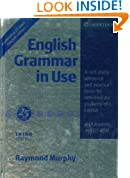 English Grammar in Use Silver Hardback with answers and CD-ROM: A Self-study Reference and Practice Book for Intermediate Students of English