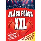 """Bl�ck F��ss XXL mit PC-DVD: 201 Bl�ck-F��ss-Hits mit allen Texten & Akkorden (beiliegende Akkordtabelle) incl. H�rprobenvon """"Franz M Willizil"""""""