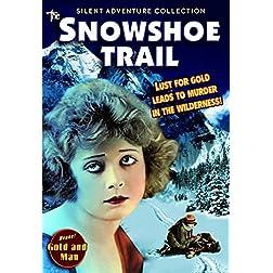 Snowshoe Trail (Silent)
