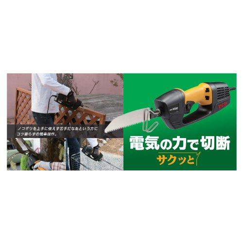 RYOBI 電気ノコギリ ASK-1000