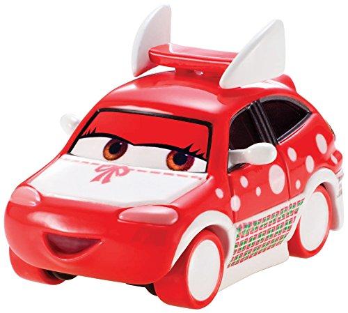 Disney/Pixar Cars Harumi Diecast Vehicle