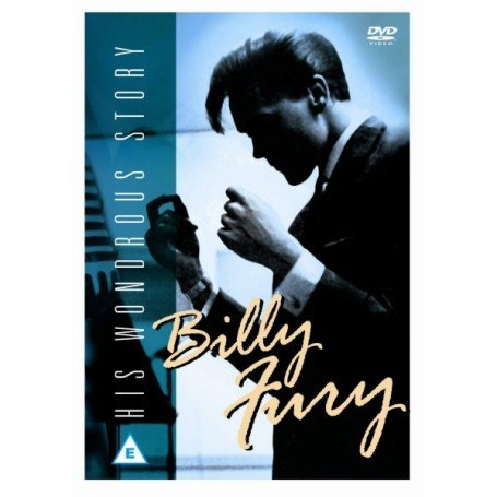 Billy Fury - His Wondrous Story [DVD]