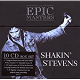 The Epic Masters Box Setby Shakin&#39; Stevens