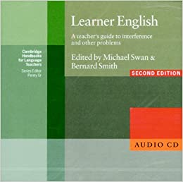 M Swan Learner English Learner English Audio CD A