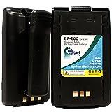 2x Pack-Batterie