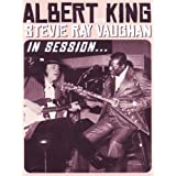 Albert King with Stevie Ray Vaughan: In Sessionby Albert King