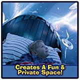 ONTEL Dream Tents Magical Dream World! Space Adventure
