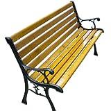 ガーデンベンチC|ガーデンファニチャー|デザインベンチ|お庭|