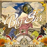 Big Sur by Frisell, Bill [Music CD]