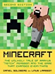 Minecraft, Second Edition: The Unlike...