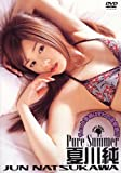 夏川純 DVD 「Pure Summer」