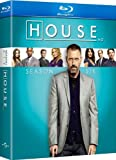 House: Season Six [Blu-ray] [Import]
