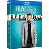 House: The Complete Sixth Season [Blu-ray]by Hugh Laurie