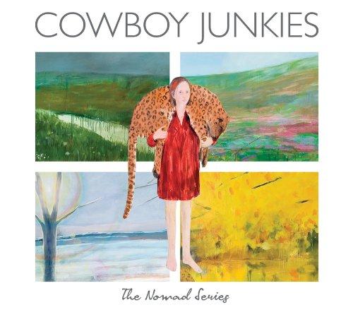Cowboy Junkies   The Nomad Series 5CD (2012) (MP3) [Album]