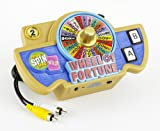 Tv Games Wheel of fortune 2 Tv Game
