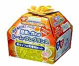 簡単に作れるルームフレグランス バランシアオレンジの香り