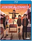 Kokoro Connect: TV Collection [Blu-ray] [2012] [US Import]