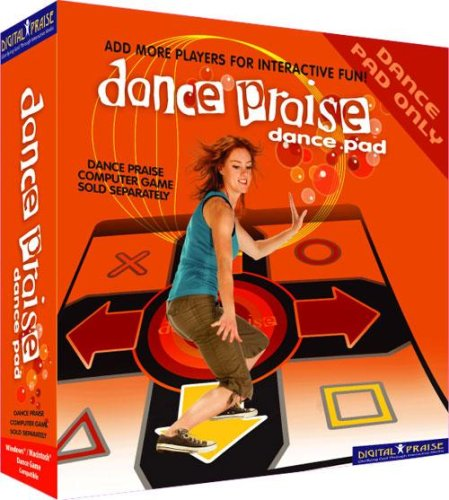 Dance Praise 2 - The Remix Pad Only