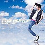 TRUE HEARTS(初回限定盤B)(DVD付)