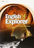img - for English Explorer 4 book / textbook / text book