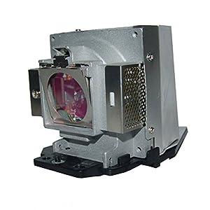 Lutema 5J.J0405.001-L02 BenQ 5J.J0405.001 LCD/DLP Projector Lamp, Premium