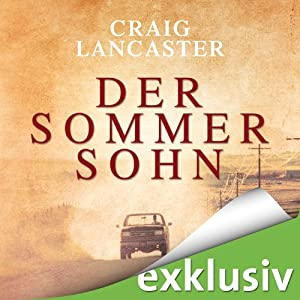 Der Sommersohn Hörbuch