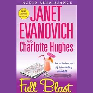 Full Blast Audiobook
