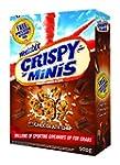 Weetabix Crispy Minis Chocolate 600 g...