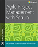 img - for Agile Project Management with Scrum (2nd Edition) (Developer Best Practices) book / textbook / text book