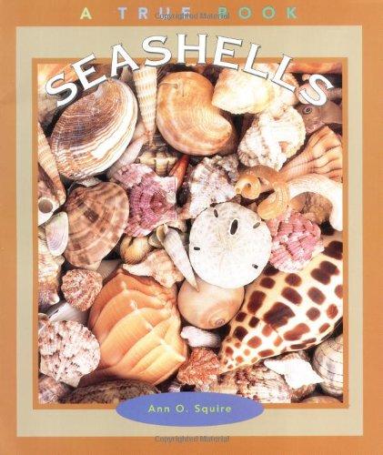 Seashells (True Books: Earth Science)