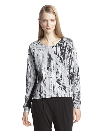 Religion Women's Printed High Low Top