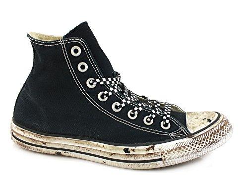 CONVERSE Chuck Taylor All Star Hi Canvas LTD sneakers FABRIC BLACK 1C16FA21