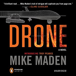 Drone | [Mike Maden]