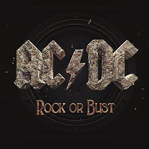 kaufen Rock Or Bust (Vinyl LP + CD) [Vinyl LP]