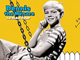 Dennis the Menace Season 4