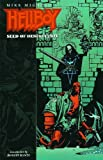 Hellboy: Seed of Destruction (Hellboy (Pocket eBook)) (1569713162) by Mike Mignola